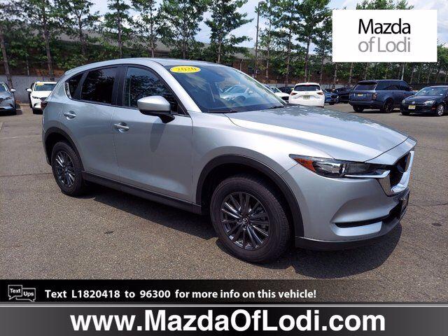 2020 Mazda CX-5 Touring Lodi NJ