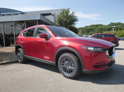 2020_Mazda_CX-5_Touring_ Memphis TN