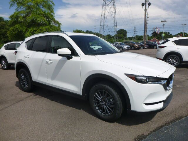 2020 Mazda CX-5 Touring Memphis TN