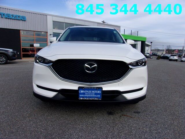 2020 Mazda CX-5 Touring Middletown NY