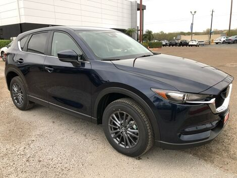 2020_Mazda_CX-5_Touring_ Mission TX