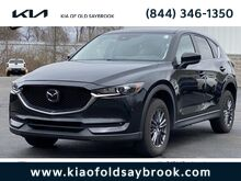 2020_Mazda_CX-5_Touring_ Old Saybrook CT