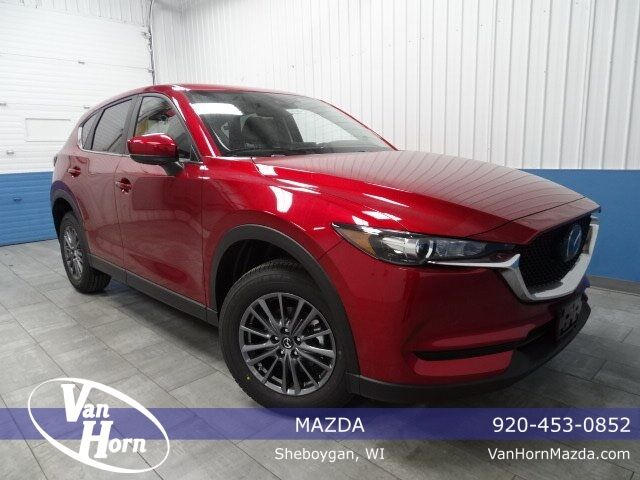 2020 Mazda CX-5 Touring Plymouth WI