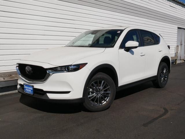 2020 Mazda CX-5 Touring Portsmouth NH