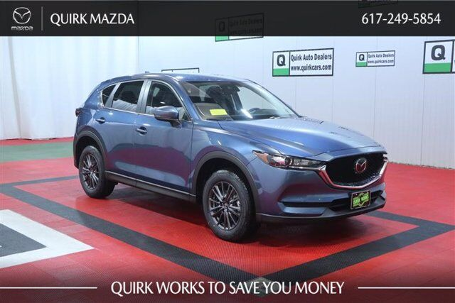 2020 Mazda CX-5 Touring Quincy MA