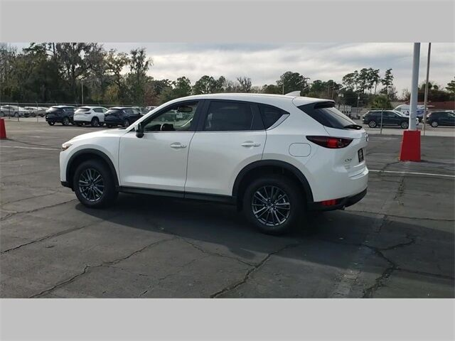 2020 Mazda CX-5 Touring Savannah GA