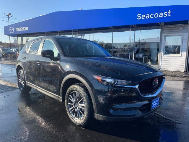 2020 Mazda CX-5 Touring w/ Preferred Pkg Portsmouth NH