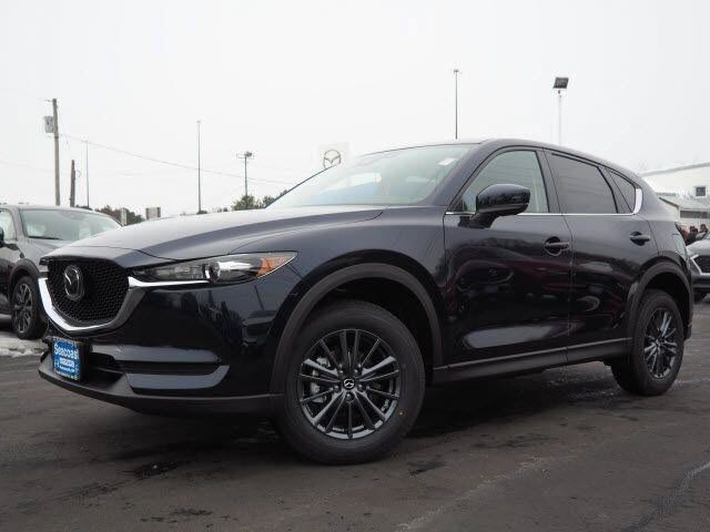 2020 Mazda CX-5 Touring w/Preferred Pkg Portsmouth NH