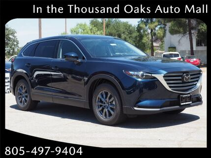 2020_Mazda_CX-9_CX-9 TOURING FWD_ Thousand Oaks CA