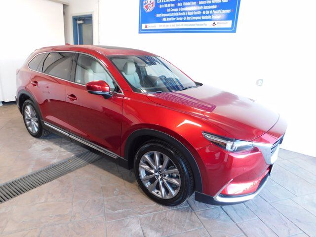 2020 Mazda CX-9 GT LEATHER NAVI SUNROOF Listowel ON