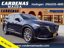 2020_Mazda_CX-9_Grand Touring_ Brownsville TX