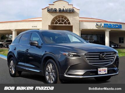 2020_Mazda_CX-9_Grand Touring_ Carlsbad CA