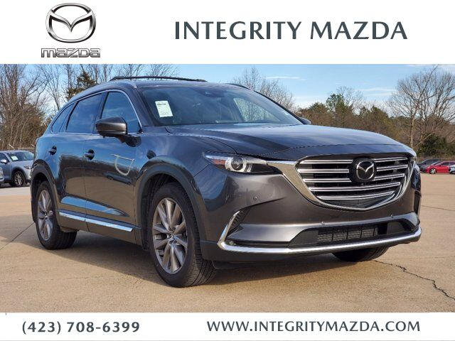 2020 Mazda CX-9 Grand Touring Chattanooga TN