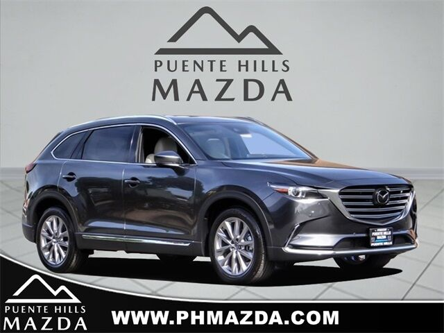 2020 Mazda CX-9 Grand Touring City of Industry CA