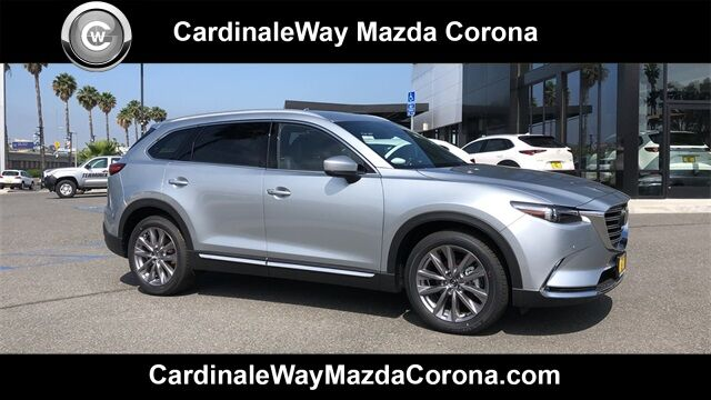 2020 Mazda CX-9 Grand Touring Corona CA