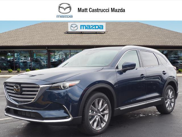 2020 Mazda CX-9 Grand Touring Dayton OH