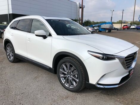 2020_Mazda_CX-9_Grand Touring_ Edinburg TX