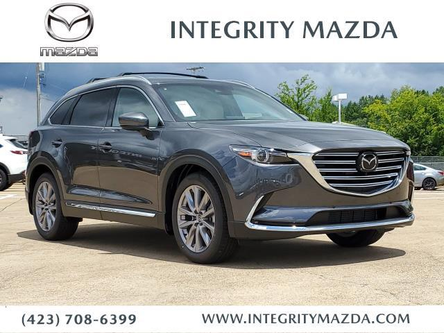 2020 Mazda CX-9 Grand Touring FWD Chattanooga TN