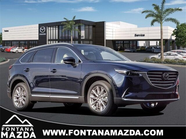 2020 Mazda CX-9 Grand Touring Fontana CA