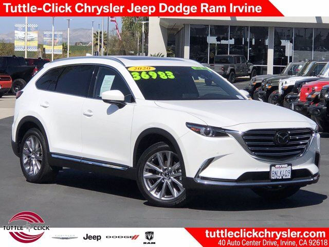 2020 Mazda CX-9 Grand Touring Irvine CA
