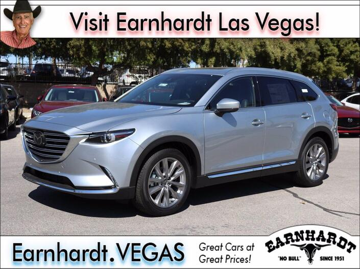 2020 Mazda CX-9 Grand Touring Las Vegas NV