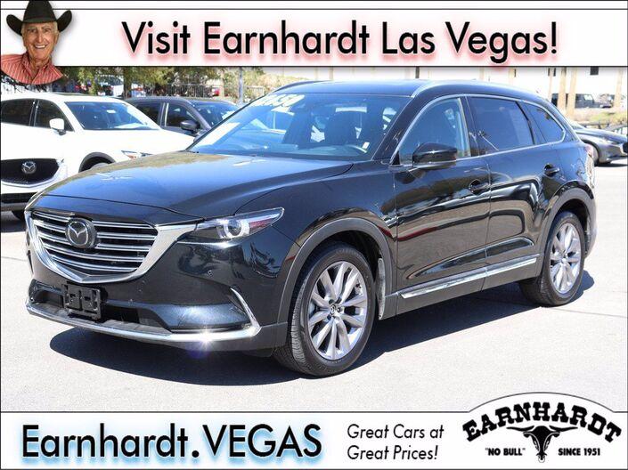 2020 Mazda CX-9 Grand Touring Las Vegas NV