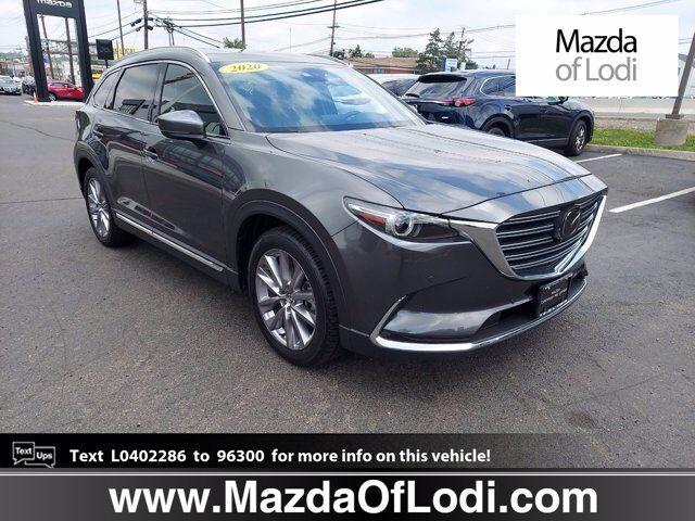 2020 Mazda CX-9 Grand Touring Lodi NJ