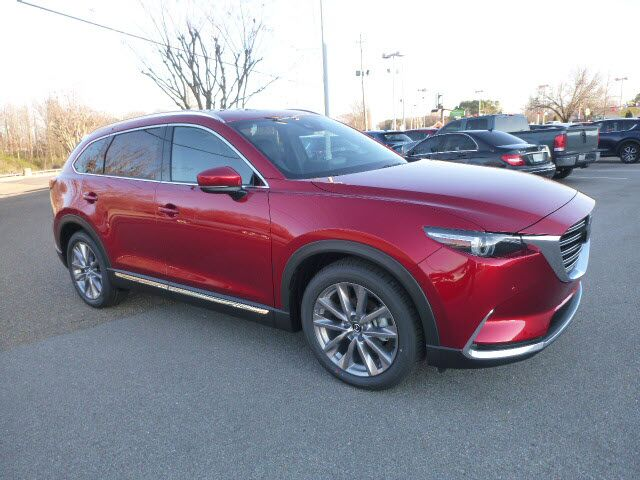 2020 Mazda CX-9 Grand Touring Memphis TN