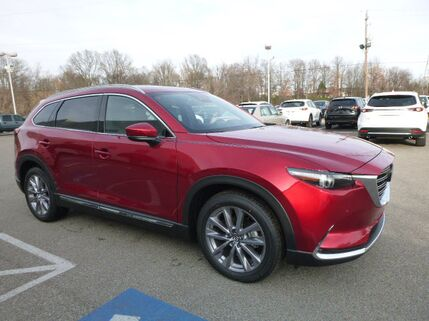 2020_Mazda_CX-9_Grand Touring_ Memphis TN
