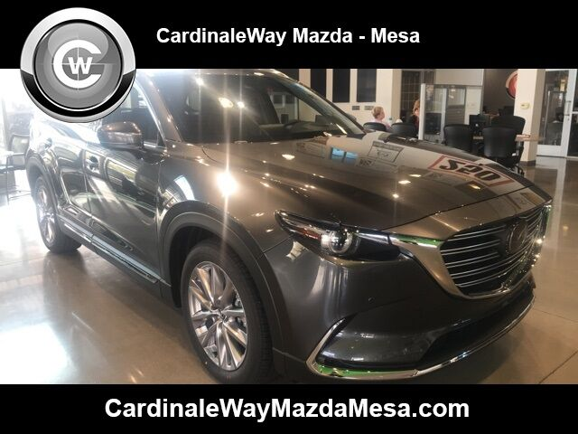 2020 Mazda CX-9 Grand Touring Mesa AZ
