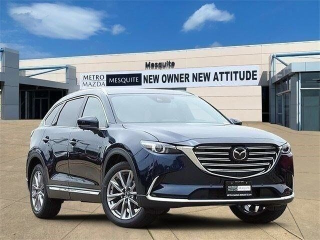 2020 Mazda CX-9 Grand Touring Mesquite TX