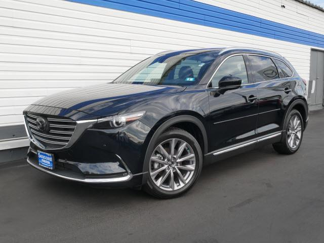 2020 Mazda CX-9 Grand Touring Portsmouth NH