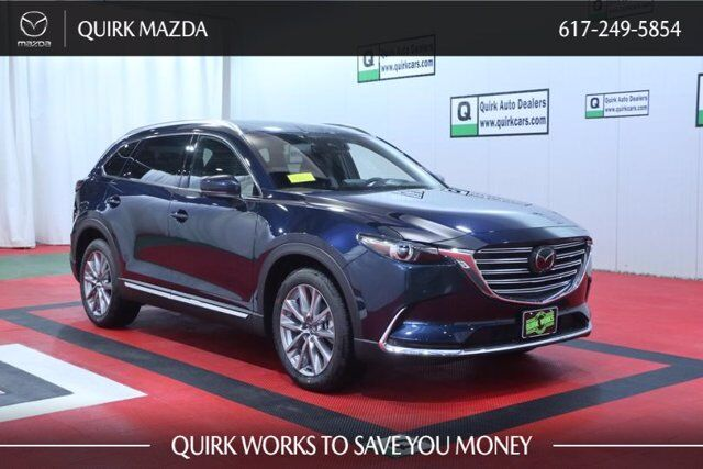 2020 Mazda CX-9 Grand Touring Quincy MA