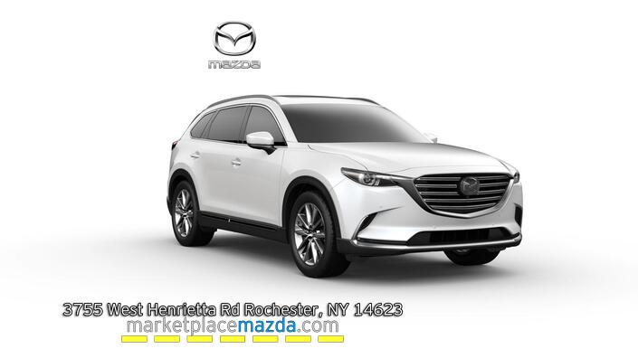 2020 Mazda CX-9 Grand Touring Rochester NY