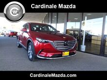 2020_Mazda_CX-9_Grand Touring_ Salinas CA