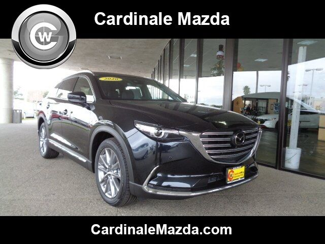 2020 Mazda CX-9 Grand Touring Salinas CA