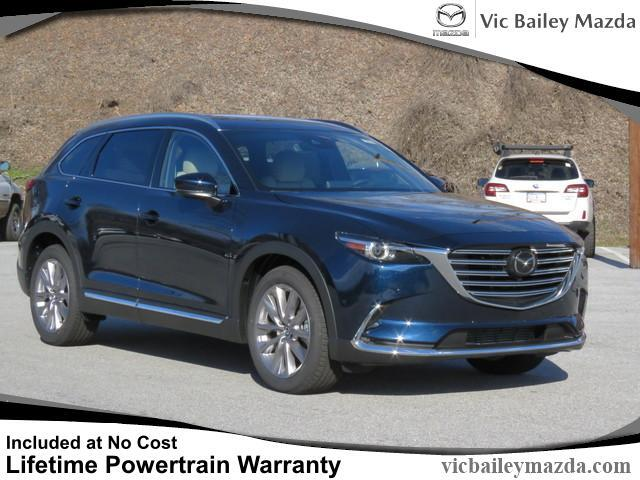 2020 Mazda CX-9 Grand Touring Spartanburg SC