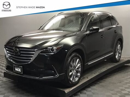 2020_Mazda_CX-9_Grand Touring_ St George UT
