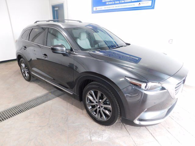 2020 Mazda CX-9 Signature AWD LEATHER SUNROOF Listowel ON