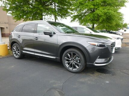 2020_Mazda_CX-9_Signature_ Memphis TN