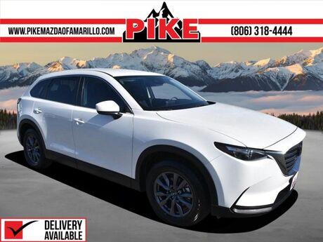 2020 Mazda CX-9 Sport Amarillo TX