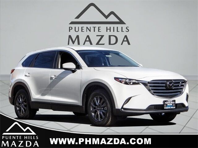 2020 Mazda CX-9 Sport City of Industry CA