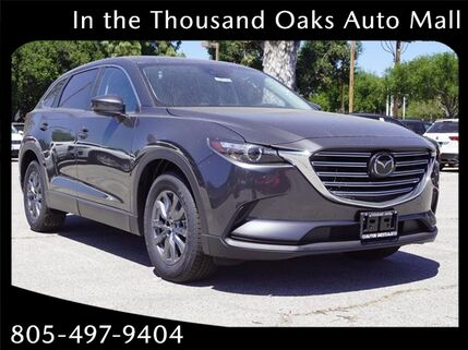 2020_Mazda_CX-9_Sport_ Thousand Oaks CA