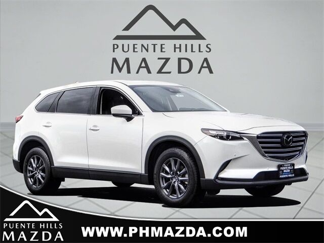 2020 Mazda CX-9 Touring City of Industry CA