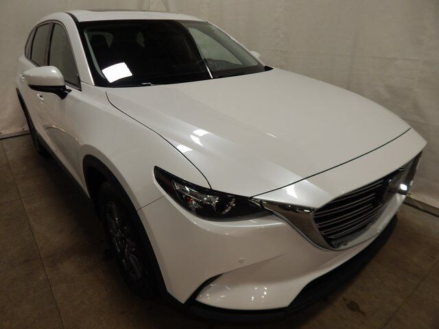 2020 Mazda CX-9 Touring Holland MI