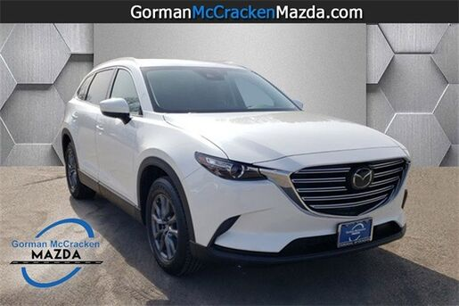 2020_Mazda_CX-9_Touring_ Longview TX
