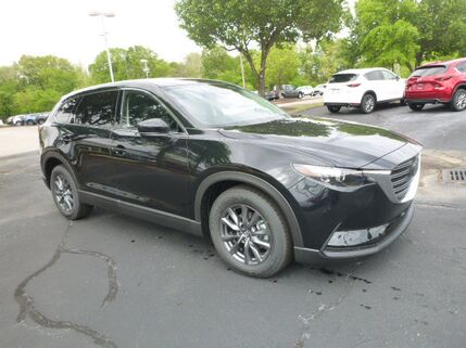 2020_Mazda_CX-9_Touring_ Memphis TN
