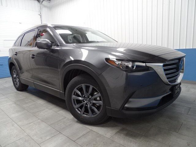 2020 Mazda CX-9 Touring Plymouth WI