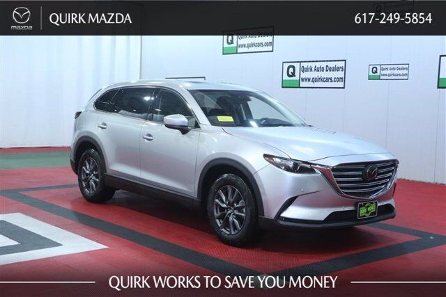 2020 Mazda CX-9 Touring Quincy MA