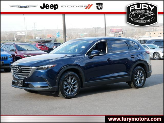 2020 Mazda CX-9 Touring St. Paul MN